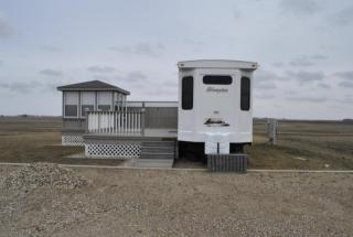 521 Valley Drive, Devils Lake ND