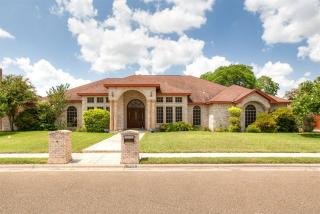 1703 Dons Drive, Mission TX