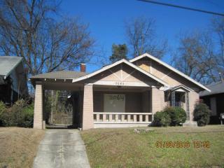 2064 E McLemore Avenue, Memphis TN