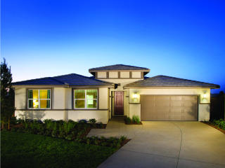 The Grove by Meritage Homes