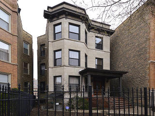 4819 North Winthrop Avenue #3, Chicago IL