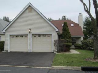 80 Hazel Drive, Freehold NJ