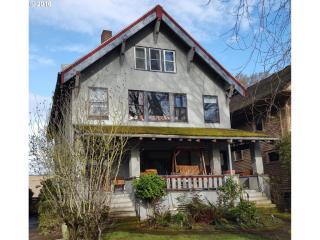 1546 Southeast Ladd Avenue, Portland OR