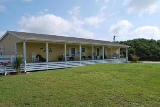 1355 Island Road, Harkers Island NC