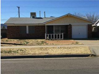 10069 Alcan Street, El Paso TX