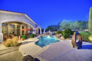 9563 East Sutherland Way, Scottsdale AZ