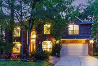 27 Long Springs Place, The Woodlands TX
