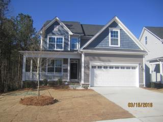 Forest Springs, Holly Springs, NC 27540