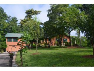 863 Greenfield Road, Ellijay GA