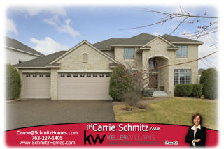 7128 Terraceview Lane North, Maple Grove MN