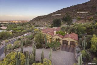 6101 East Cholla Lane, Paradise Valley AZ