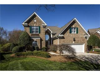 5640 Fairway View Drive, Charlotte NC