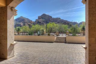 4940 East Valley Vista Lane, Paradise Valley AZ