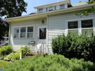 426 Wood Street, Burlington NJ
