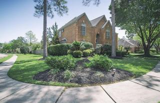 16510 Soaring Forest Drive, Houston TX