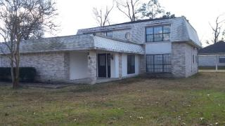 251 W Pineshadows Dr, Sour Lake, TX 77659