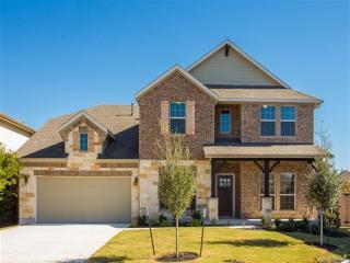 13625 Glen Creek Court, Manor TX