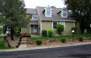 416 Cobblestone Drive, Colorado Springs CO
