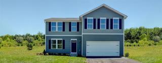 Stafford Landing- New Release by Ryan Homes