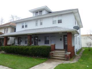 1108 East Fox Street #4, South Bend IN