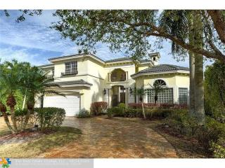 12570 Northwest 65th Drive, Parkland FL