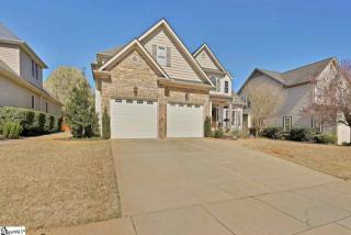 17 Ashby Grove Drive, Simpsonville SC