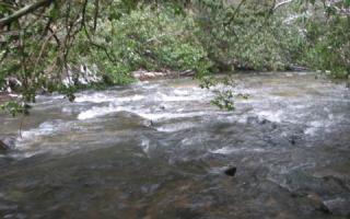LOT 1 1 Shoal Creek Pointe, Murphy NC