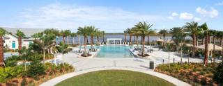 Lucaya Lake Club Premier Lakefront by Ryan Homes