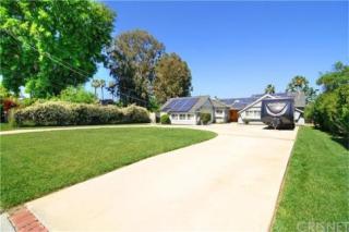 23227 Burbank Boulevard, Woodland Hills CA
