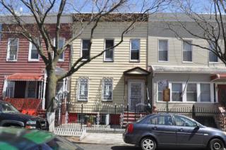 21 Pine Street, Brooklyn NY