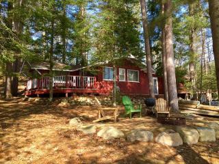 8256 Mercer Lake Trail, Minocqua WI