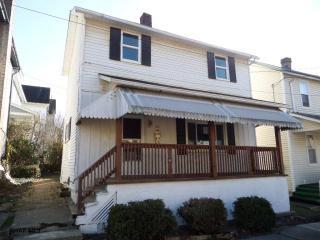 191 Wheat Street, Johnstown PA
