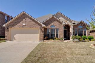 1405 Deer Hollow Drive, Arlington TX