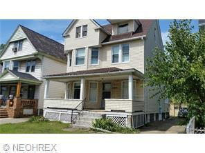 10327 Colonial Ave, Cleveland, OH 44108