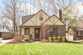 5680 Guilford Avenue, Indianapolis IN