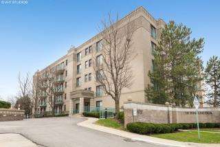 4757 Howard Street #404, Skokie IL