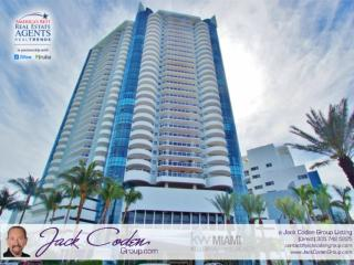 6301 Collins Avenue #1605, Miami Beach FL