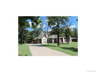 1125 Pond Creek Drive, Sand Springs OK