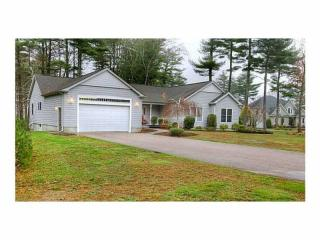 31 Northup Plat Road, Coventry RI
