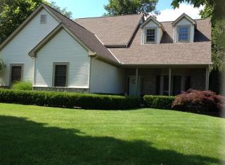 36 East Scioto Drive, Powell OH