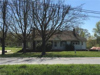 1218 Becks Church Rd, Lexington, NC 27292