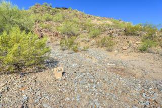 4323 East Upper Ridge Way #160, Paradise Valley AZ