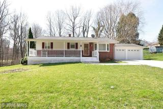 6612 Sunset Drive, Sykesville MD