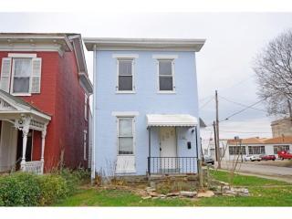 801 Campbell Avenue, Hamilton OH