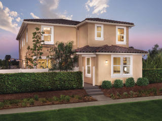 Tesoro at La Sierra by Meritage Homes