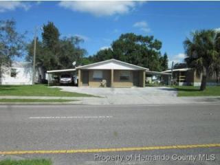 8133 Massachusetts Avenue, New Port Richey FL
