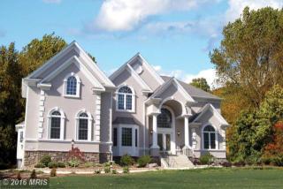 12400 Bristow Ridge Lane, Nokesville VA