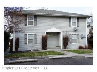 875 N 3rd E, Mountain Home, ID 83647