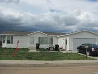 332 West 2100 S, Vernal UT