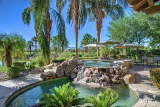835 Mesa Grande Drive, Palm Desert CA